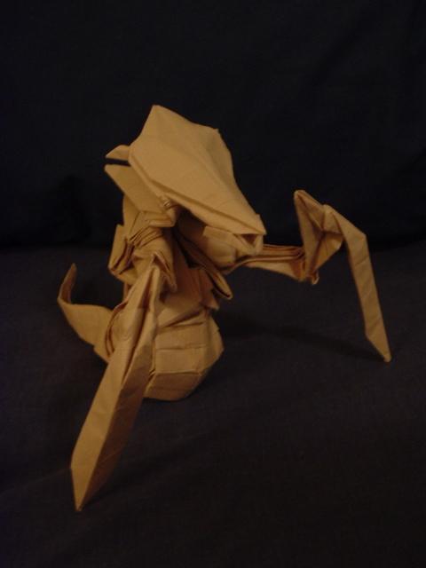 origami masterpieces - photo#24