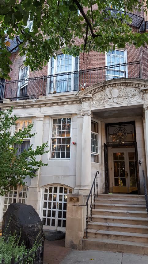 Reparto persecuzione falso  Phi Kappa Sigma - Alpha Mu Chapter - Index