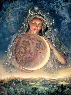 Image result for josephine wall looking into the future